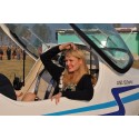 Zbor cu Avionul Ultrausor 12-15 minute