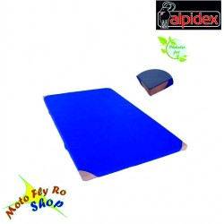 Saltea gimnastica 200 x 100 x 6 RG80 Anti-slip base