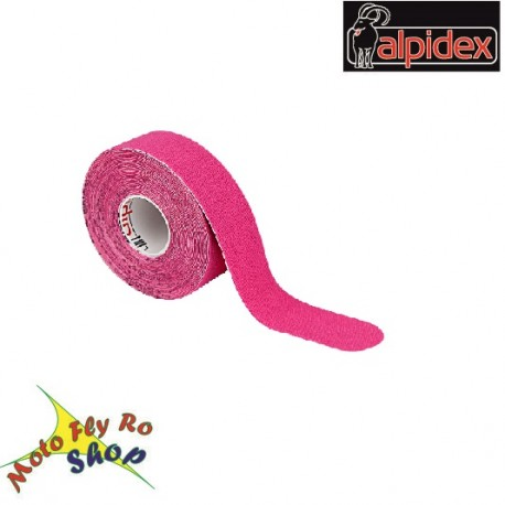 Kinesiology Tape Profesionale 5 m x 2.5 cm