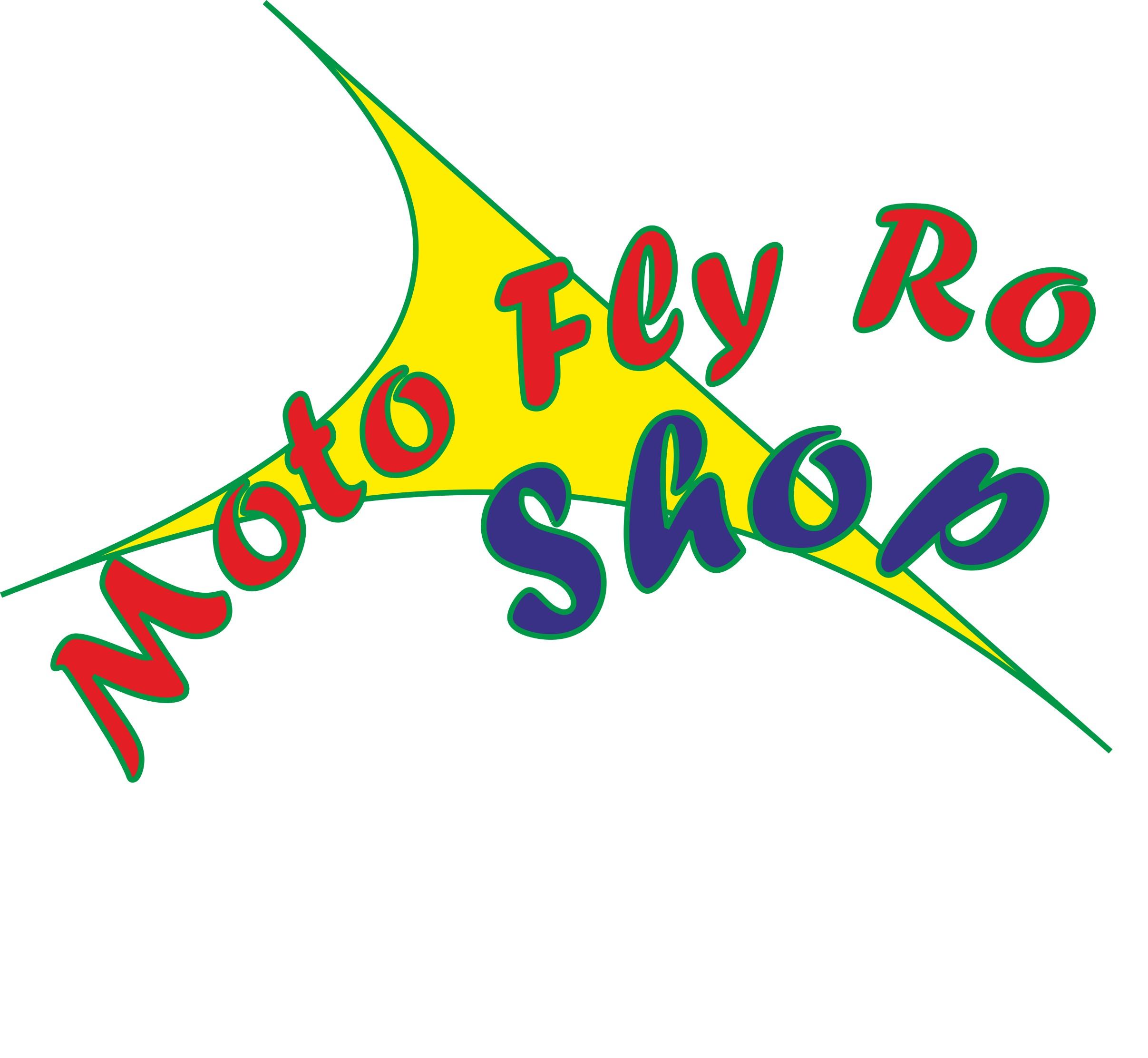 Shop Moto Fly Ro